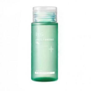Очищающее гидрофильное масло с нейтральным рН Dr.G pH Cleansing Oil 30ml