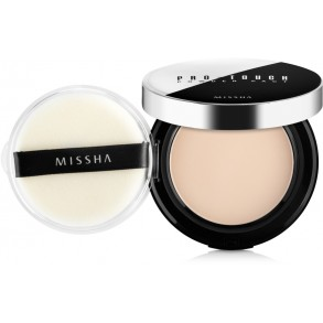 Missha Pro-Touch Powder Pact SPF25/PA++