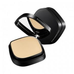 Пудра для лица Missha Radiance Pact Sand SPF27/PA ++ #21 Vanilla
