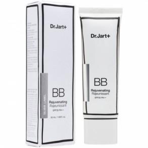 Восстанавливающий ВВ крем Dr. Jart+ Rejuvenating BB Cream Silver Label SPF35/PA++