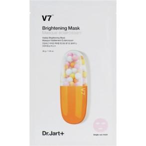 Осветляющая маска с витаминным комплексом Dr. Jart+ V7 Brightening Mask