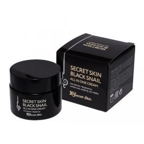 Secret Skin Black Snail All In One Cream