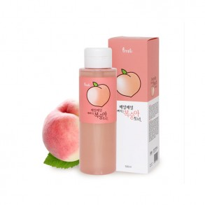 Увлажняющий тонер с экстрактом персика Prreti Everyday Pretty Peach Toner
