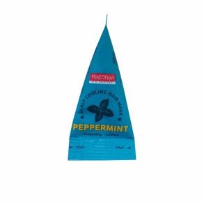 Маска восстанавливающая для поврежденных волос Purederm Scalp Cooling Hair Mask Peppermint