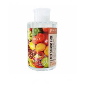 Jigott Deep Cleansing Water Fruit Mix