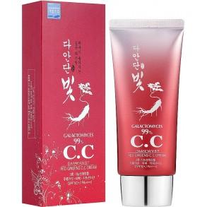 Daandan Bit Red Ginseng CC Cream SPF 50+/PA+++
