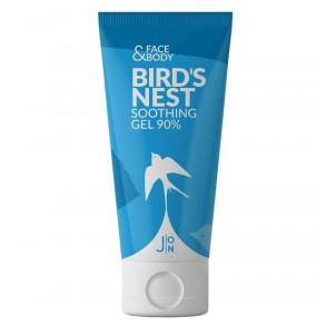 Гель универсальный с ласточкиным гнездом J:ON Face & Body Bird's Nest Soothing Gel 98%