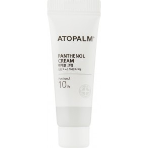 Real Barrier Atopalm Panthenol Cream 10ml