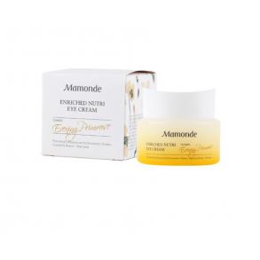 Питательный крем для век Mamonde Enriched Nutri Eye Cream