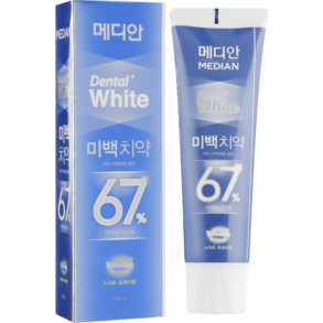 Amore Pacific Median Dental White 67% Fruity Toothpaste