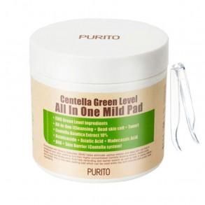 Purito Centella Green Level All In One Mild Pad