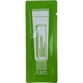 Purito Centella Unscented Recovery Cream 1ml