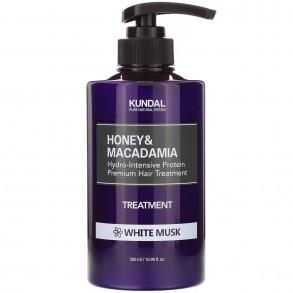 Шампунь-маска для волос Kundal Hydro-Intensive Protein Premium Hair Treatment