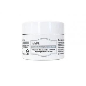 Dear, Klairs Freshly Juiced Vitamin E Mask Miniature