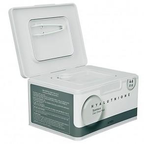 Набор ультратонких тканевых масок с гиалуроновой кислотой A'pieu Hyaluthione Soonsoo Daily Sheet Mask