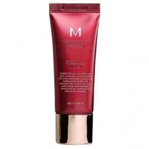 ББ-крем Missha M Perfect Cover BB Cream SPF42/PA ++ №21 (Light Beige)  20ml