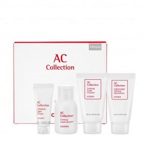 Набор для жирной и проблемной кожи Cosrx AC Collection Trial Kit Oily Skin