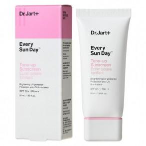 Тонирующий солнцезащитный крем Dr. Jart+ Every Sun Day Tone-up Sunscreen