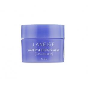 Laneige Water Sleeping Mask Lavender Miniature 15ml