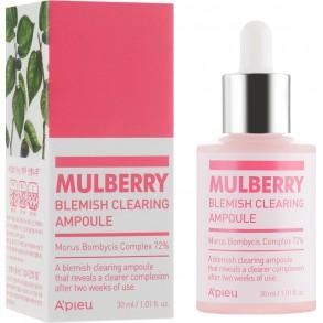 Ампульная эссенция A'pieu Mulberry Blemish Clearing Ampoule