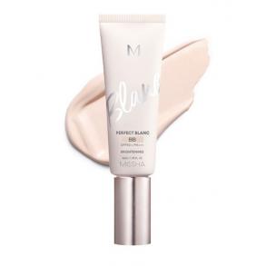 ББ крем с идеальным покрытием Missha M Perfect Blanc BB Cream SPF50+ PA++ #21 (Vanilla)