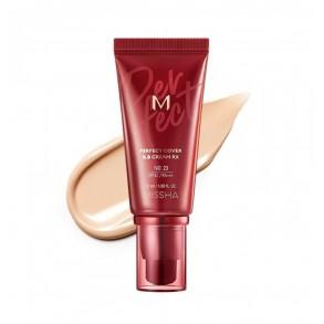 ББ-крем Missha M Perfect Cover BB Cream SPF42/PA ++ №23 (Natural Beige) (New design!)