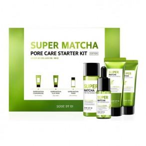 Some By Mi Super Matcha Pore Care Starter Kit