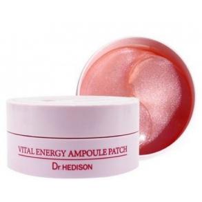Dr.Hedison Vital Energy Ampoule Patch