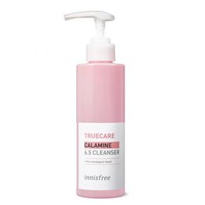 Innisfree Truecare Calamine 6.5 Cleanser