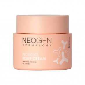 Neogen Dermalogy Probiotics Relief Cream
