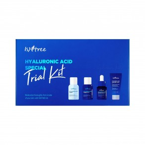 Isntree Hyaluronic Acid Special Trial Kit
