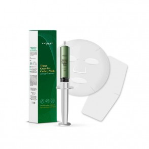 Trimay Green-Tox Carboxy Mask