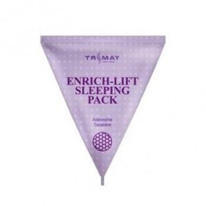 Ночная маска для повышения эластичности Trimay Enrich-Lift Sleeping Pack 3g