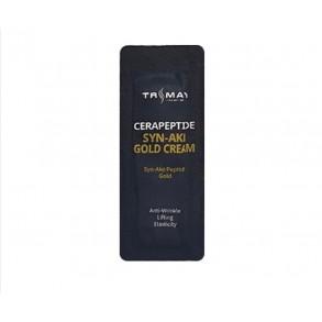 Trimay Cerapeptide Syn-Ake Gold Cream