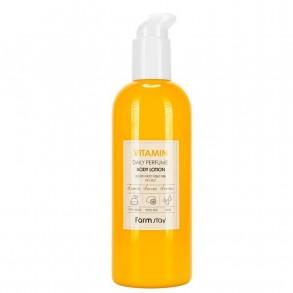 FarmStay Vitamin Daily Perfume Body Lotion