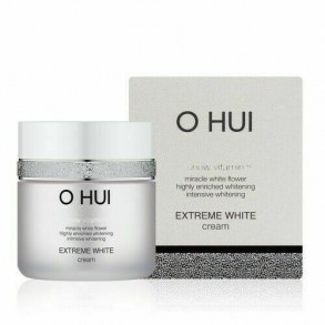 Крем осветляющий антивозрастной O Hui Extreme White Cream